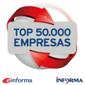 Top 50.000 empresas